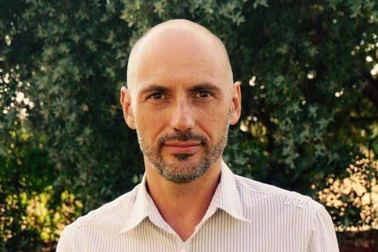 D. Juan-Felipe Carrasco, coordinador de proyectos